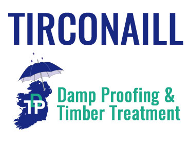 Tirconaill Damp Proofing