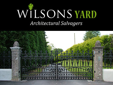 Wilsons Yard – Architectural Salvagers