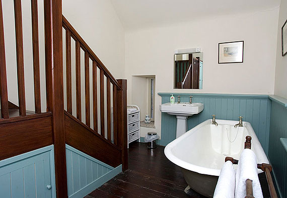 Self-Catering Accommodation at Barbican, Glenarm, Co. Antrim