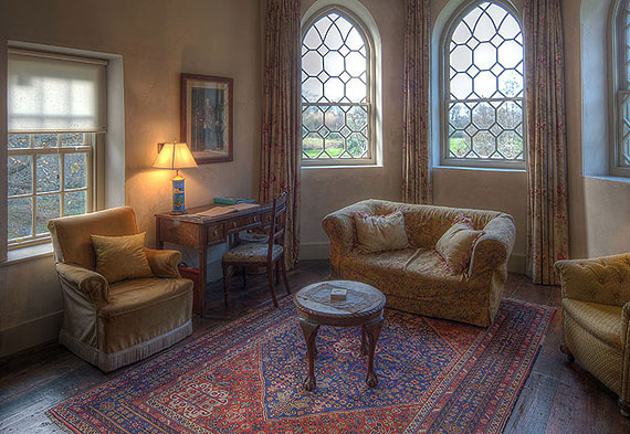 Self-Catering Accommodation at Batty Langley Lodge, Leixlip, Co. Kildare