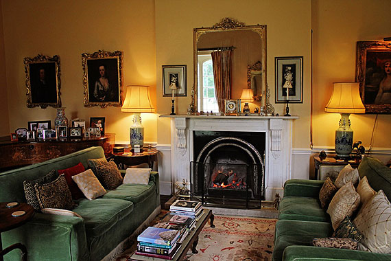 Bed & Breakfast at Martinstown House, The Curragh, Co. Kildare
