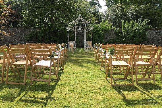 Weddings & Events at Martinstown House, The Curragh, Co. Kildare
