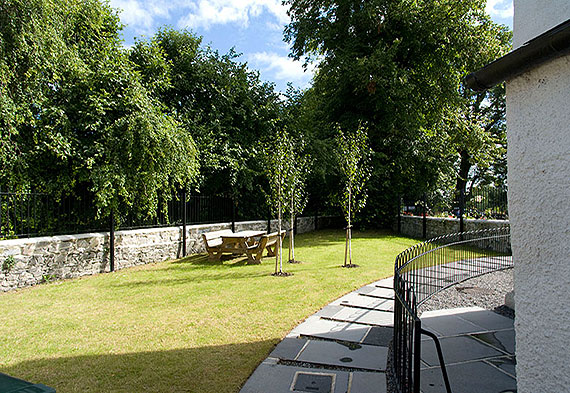 Self-Catering Accommodation at Castletown Gate House, Celbridge, Co. Kildare