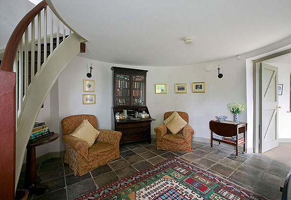 Self-Catering Accommodation at Drum Gate Lodge, Bushmills, Co. Antrim
