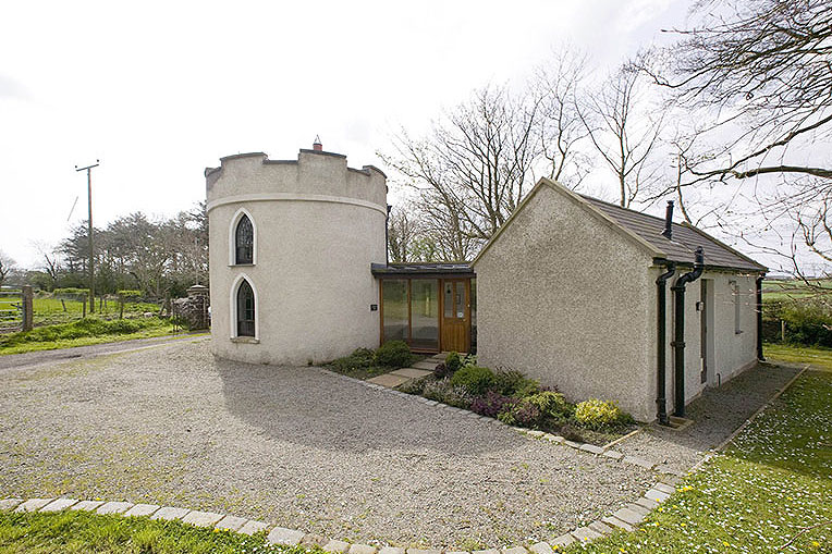 Drum Gate Lodge, Bushmills, Co. Antrim