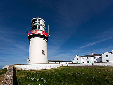 Self-Catering Accommodation at Galley Head Lightkeeper's House 1, Clonakilty, Co. Cork