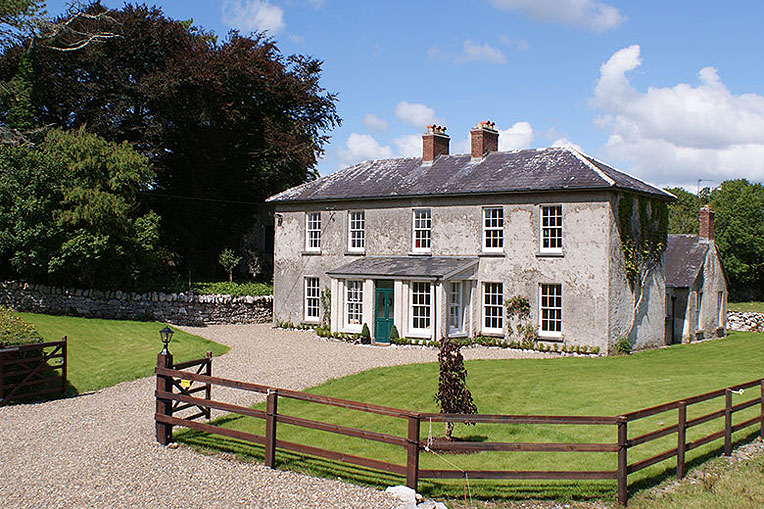 Inchiquin House, Corofin, Co. Clare