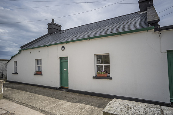 Self-Catering Accommodation at JP Ketch, Killough, Co. Down