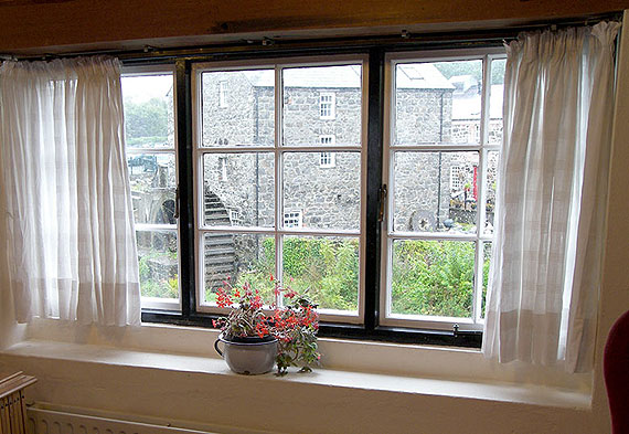 Self-Catering Accommodation at Kiln Wing, Old Corn Mill, Bushmills, Co. Antrim