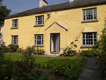 Self-Catering Accommodation at Knocknalosset House, Canningstown, Bailieborough, Co. Cavan