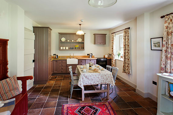 Self-Catering Accommodation at Magherintemple Lodge, Ballycastle, Co. Antrim