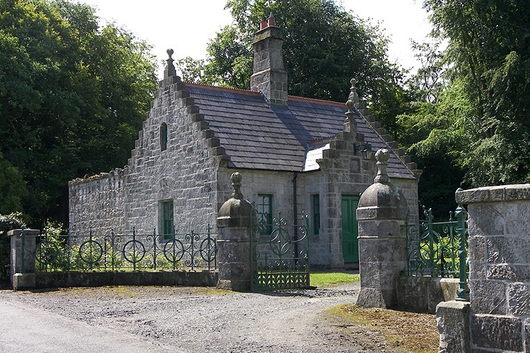 Magherintemple Lodge, Ballycastle, Co. Antrim
