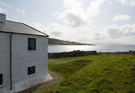 Self-Catering Accommodation at Termon House, Dungloe, Co. Donegal