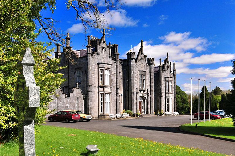 Belleek Castle, Ballina, Co. Mayo
