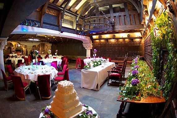 Weddings & Events at Belleek Castle, Ballina, Co. Mayo