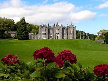 Weddings & Events at Belleek Castle, Ballina, Co. Mayo