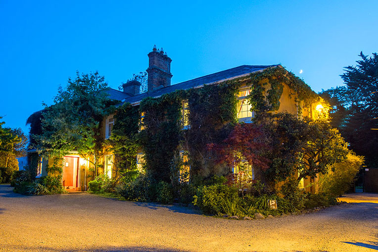 Bed & Breakfast at Carrig Country House, Killorglin, Co. Kerry
