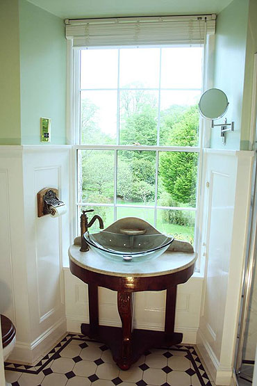 Bed & Breakfast at Dollardstown House, Athy, Co. Kildare