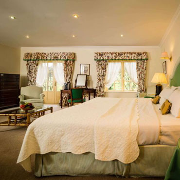 Bed & Breakfast at Rathsallagh Housе, Dunlavin, Co. Wicklow