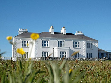 Private Parties & Events at Spanish Point House, Spanish Point, Co. Clare