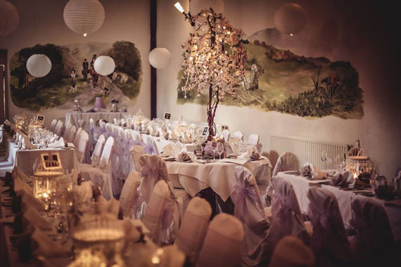 Weddings & Events at Carrygerry Country House, Shannon, Co. Clare