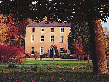Private Parties & Events at Dollardstown House, Athy, Co. Kildare
