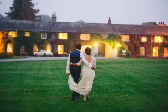 Weddings & Events at Rathsallagh Housе, Dunlavin, Co. Wicklow
