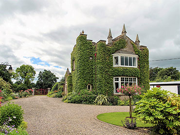 SALE AGREED: Ballyclough House, Kilworth, Co. Cork