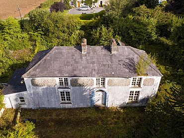 For Sale: The Grove, Pound Hill, Newmarket, Co. Cork