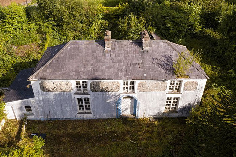 Period Residence For Sale: The Grove, Pound Hill, Newmarket, Co. Cork