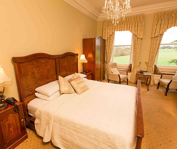 Self-Catering Accommodation at Inch House, Thurles, Co. Tipperary