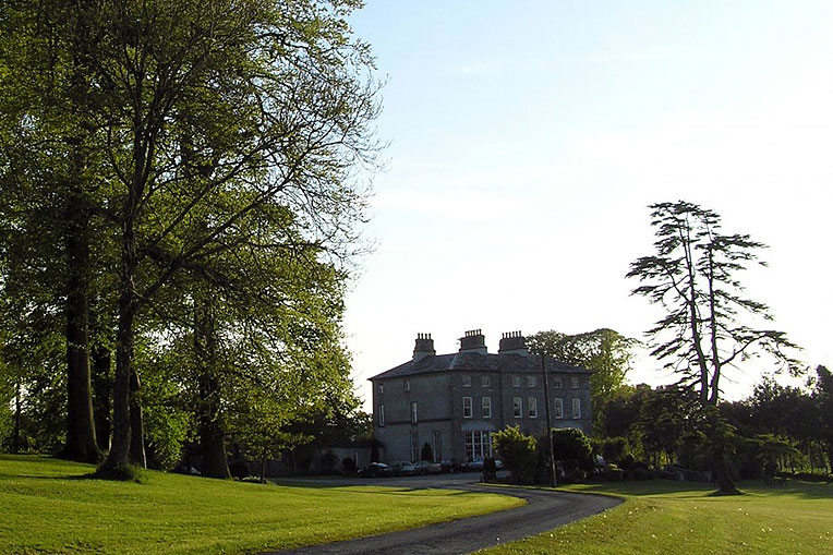 Inch House, Thurles, Co. Tipperary
