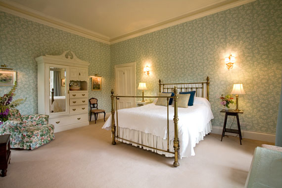 Bed & Mornington House, Multyfarnham, Co. Westmeath