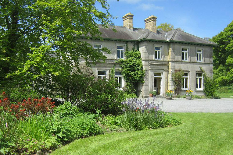 Bed & Breakfast at Mornington House, Multyfarnham, Co. Westmeath
