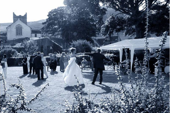 Weddings & Events at Ghan House, Carlingford, Co. Louth