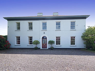 For Sale: Macloneigh House, Macroom, Co. Cork