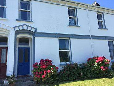 For Sale: No. 12 Cable Terrace, Knightstown, Valentia Island, Co. Kerry