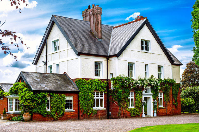 For Sale: Parknadoon House, Oakpark, Tralee, Co. Kerry