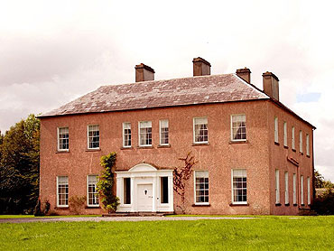 Bed & Breakfast at Enniscoe House, Ballina, Co. Mayo