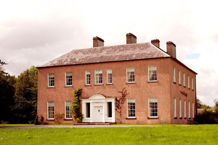 Enniscoe House, Ballina, Co. Mayo