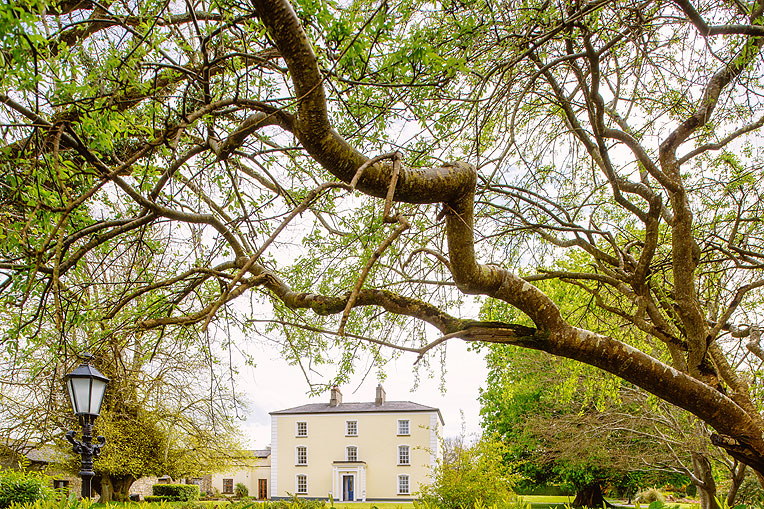 Weddings & Events at Viewmount House, Dublin Road, Longford, Co. Longford