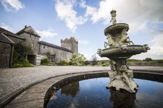 Weddings & Events at Springfield Castle, Drumcollogher, Co. Limerick