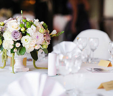 Weddings & Events at Viewmount House, Dublin Road, Longford