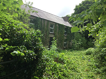 For Sale: Traditional Style Farmhouse, Granlahan, Ballinlough, Co. Roscommon