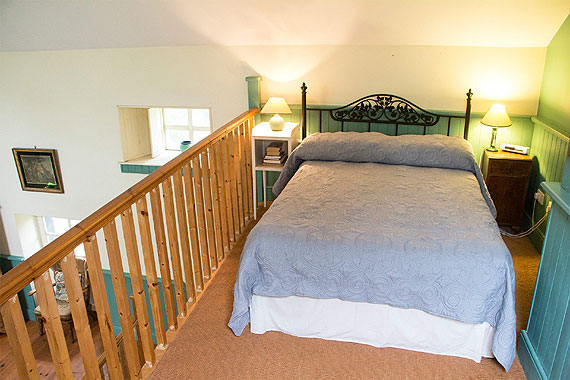 Self-Catering Accommodation at Roundwood House, Mountrath, Co. Laois
