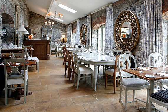 Bed & Breakfast at Tankardstown House, Rathkenny, Slane, Co. Meath