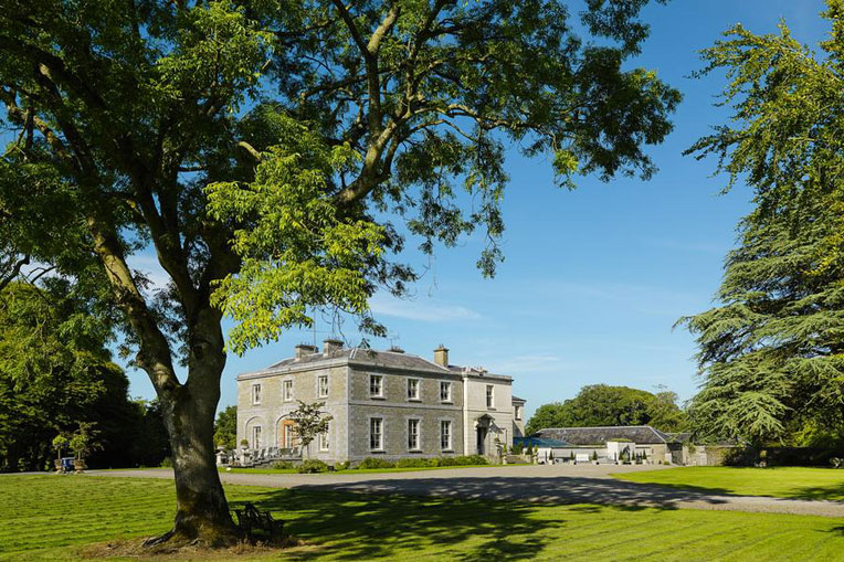 Bed & Breakfast Tankardstown House, Rathkenny, Slane, Co. Meath