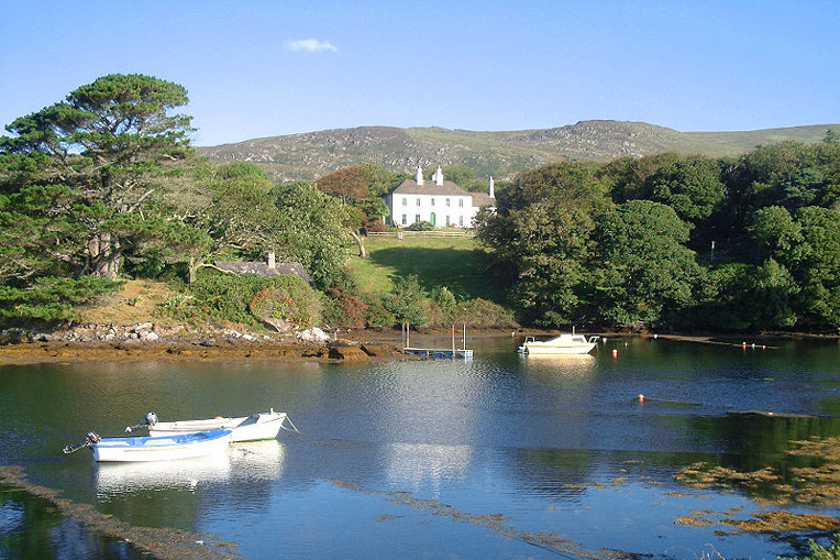 Self-Catering Accommodation at Westcove Lettings, Castlecove, Co. Kerry