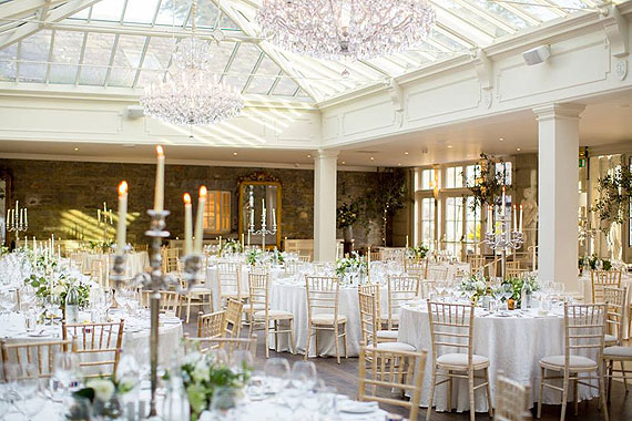Weddings & Events at Tankardstown House, Rathkenny, Slane, Co. Meath