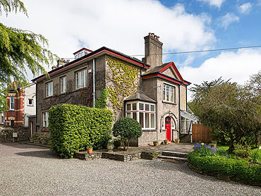 Period Property For Sale: Ardnagrena, Blackrock Road, Blackrock, Co. Cork